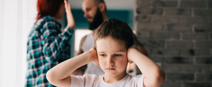 Chances of Divorced Children with Divorced Parents | SchindelSegal, PLLC