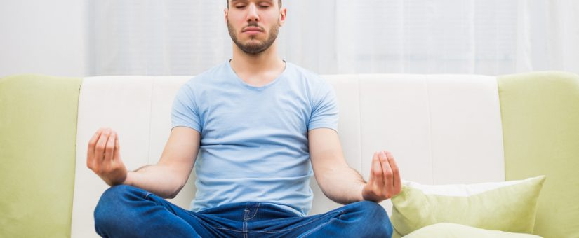 Can Meditation Limit the Stress of Divorce? | SchindelSegal, PLLC