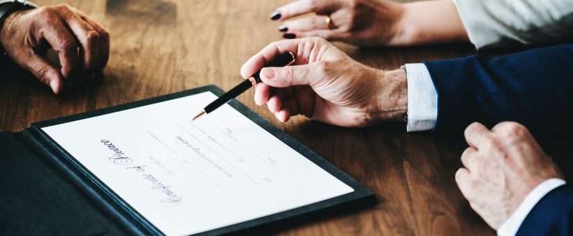 Getting a Prenup After Marriage | SchindelSegal, PLLC