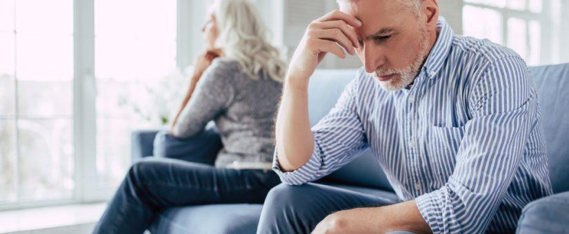 Difference Between Legal Separation & Divorce | SchindelSegal, PLLC